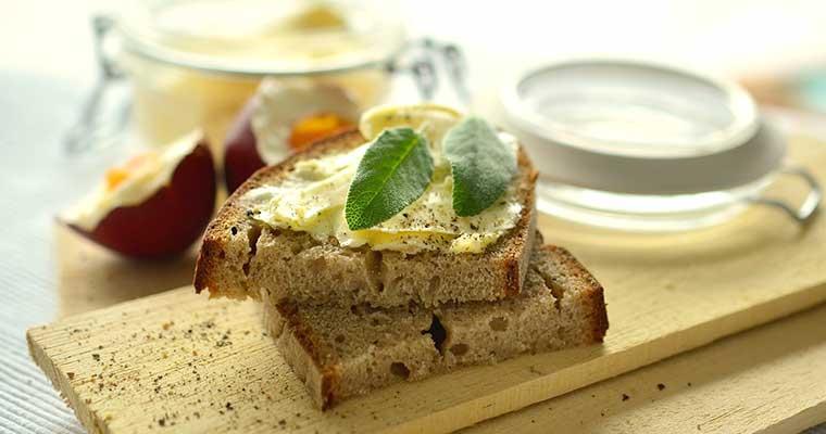 Alergeny w produktach spożywczych