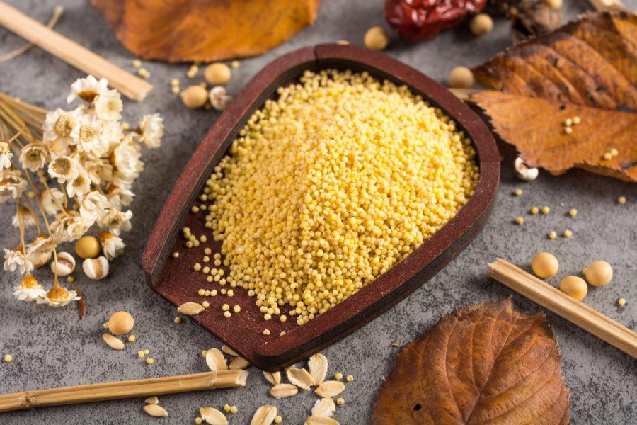 Kasza jaglana – warto jeść?