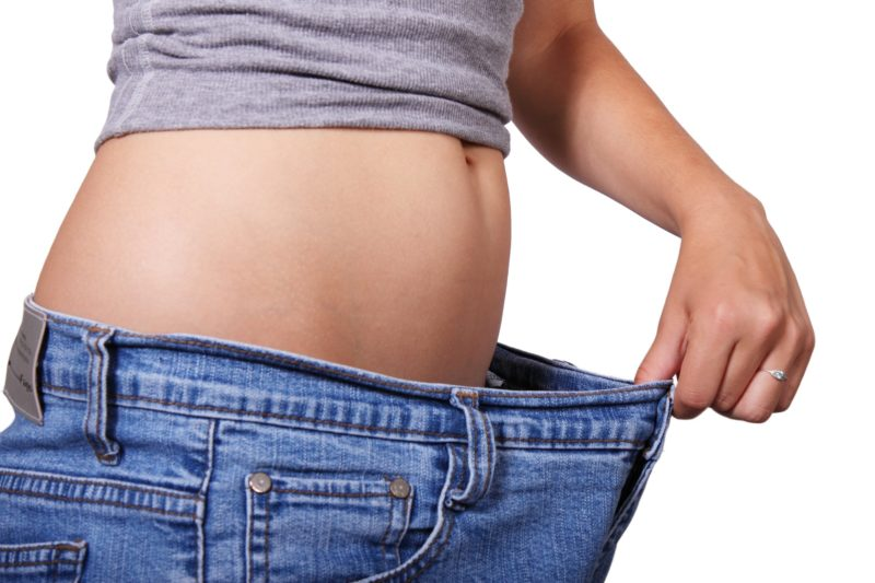 Dieta ubogoenergetyczna