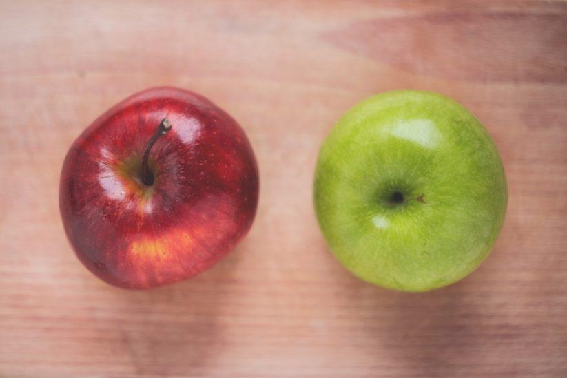 Jabłka- warto jeść?!