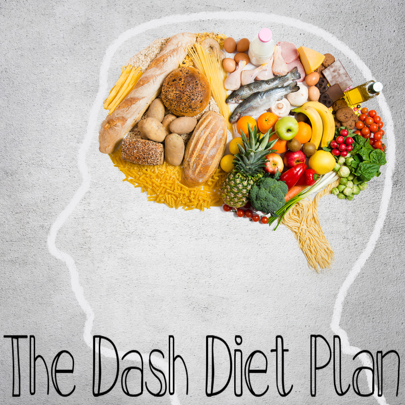 Dieta DASH – najlepsza z najlepszych 2017