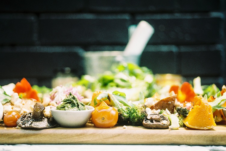 Dieta DASH – najlepsza z najlepszych