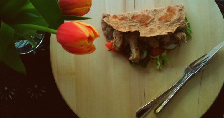 Tortilla w zdrowej wersji