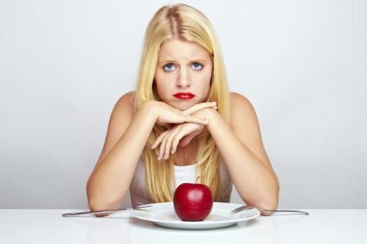 Dlaczego kolejna dieta nie działa?