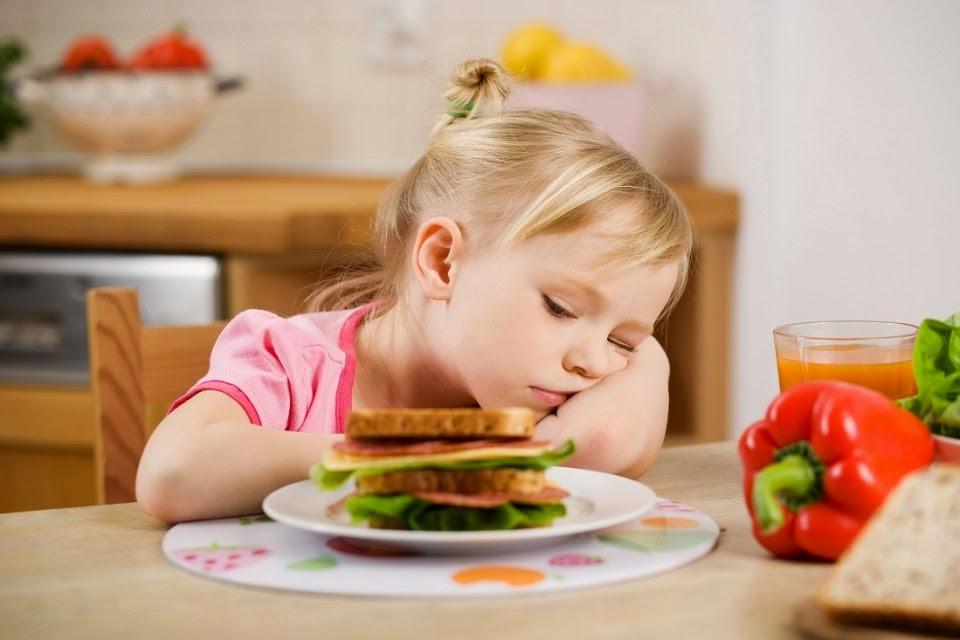by niejadek zjadł obiadek…