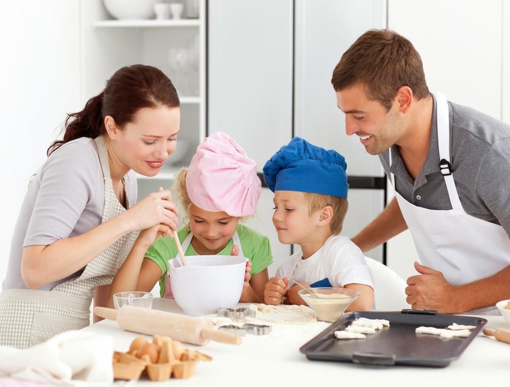 Jak łatwo wzbudzić apetyt u dziecka??