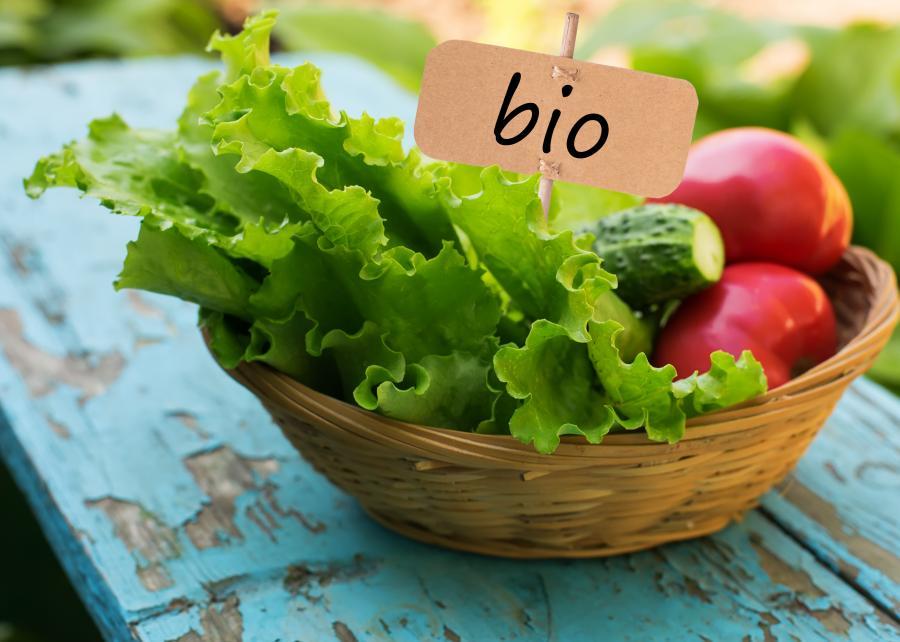 Żywność ekologiczna zdrowsza?