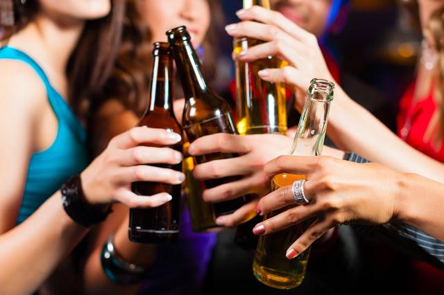 Alkohol… pić czy nie pić?