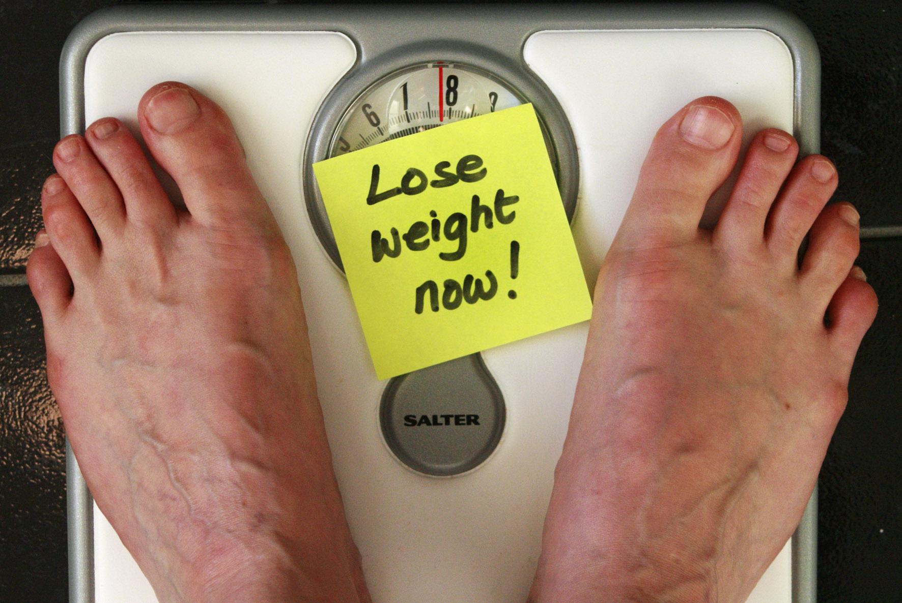 Co zrobić, żeby schudnąć?