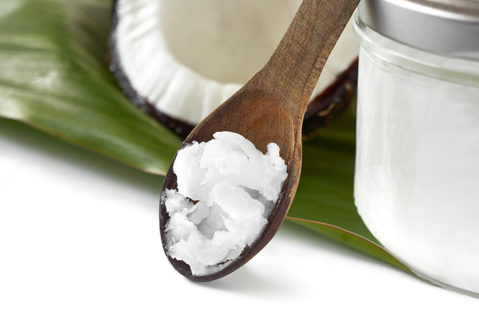 Olej kokosowy-warto jeść?