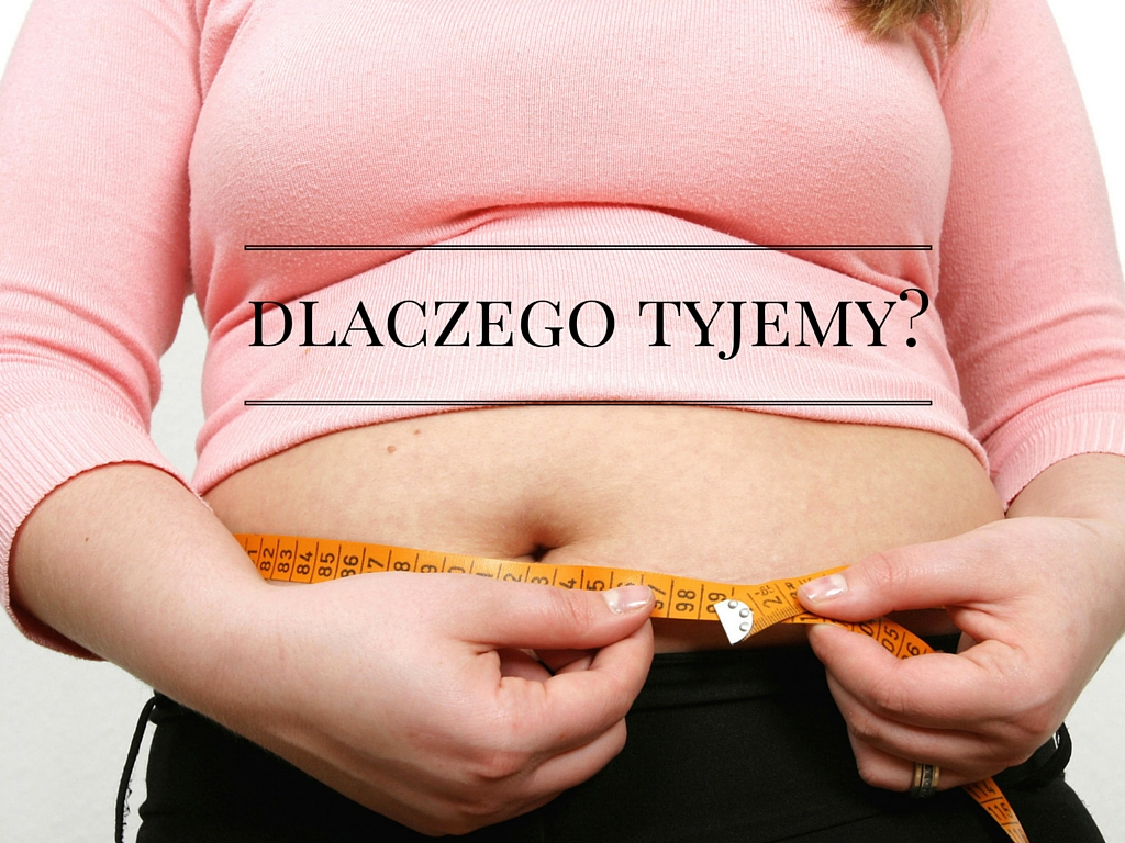 Nadwaga i otyłość- wielki problem współczesnego świata!