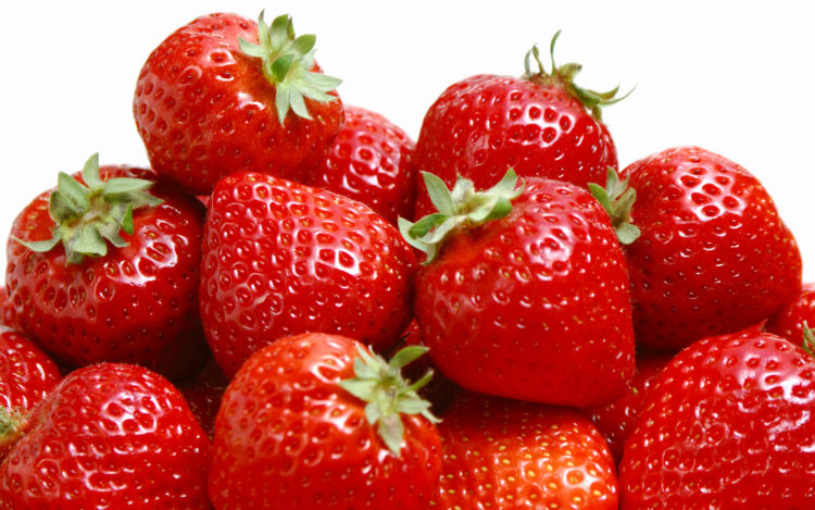 Truskawki- źródło cennych wartości odżywczych i prozdrowotnych właściwości!