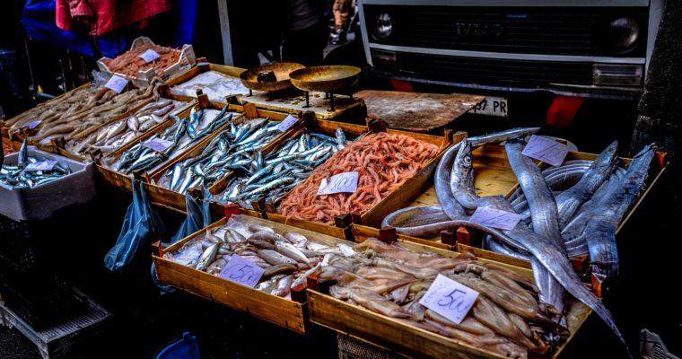 Jakie ryby jeść na zdrowej diecie?