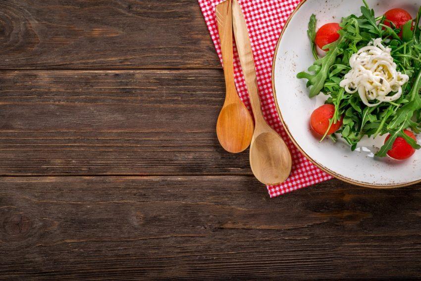 Zdrowa sałatka- to znaczy jaka?