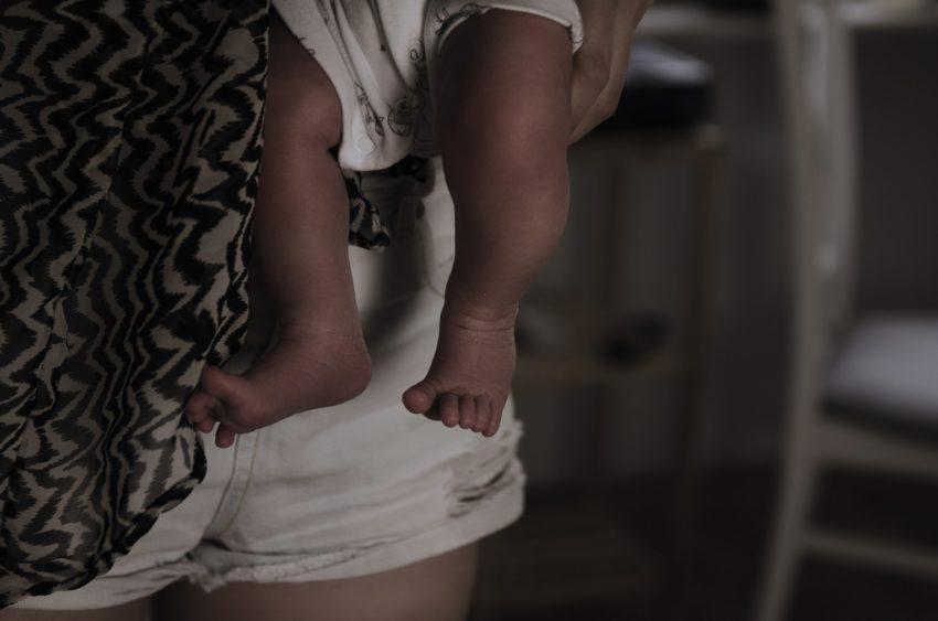 Rozszerzanie diety niemowlaka krok po kroku