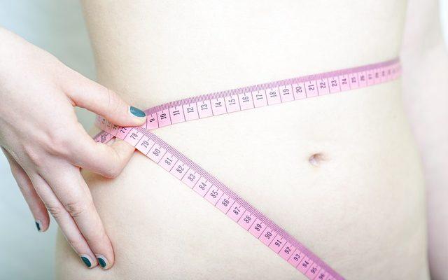 Odchudzanie jak zacząć?