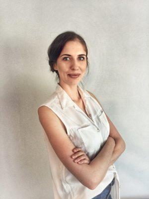 Angelika Skowron dietetyk