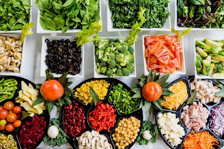 Dieta wegetariańska-przykładowy jadłospis (3 dni)