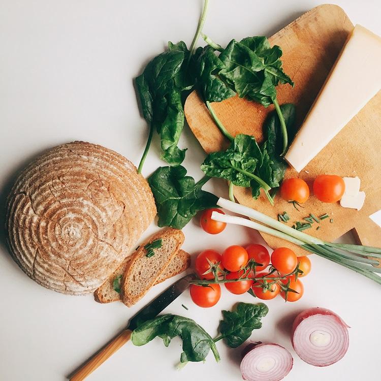 Jak rozpocząć przygodę ze zdrowym odżywianiem?