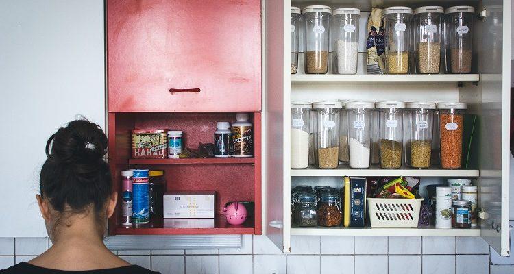 Poznaj 3 zasady przechowywania żywności aby zachowała jak najdłużej świeżość?
