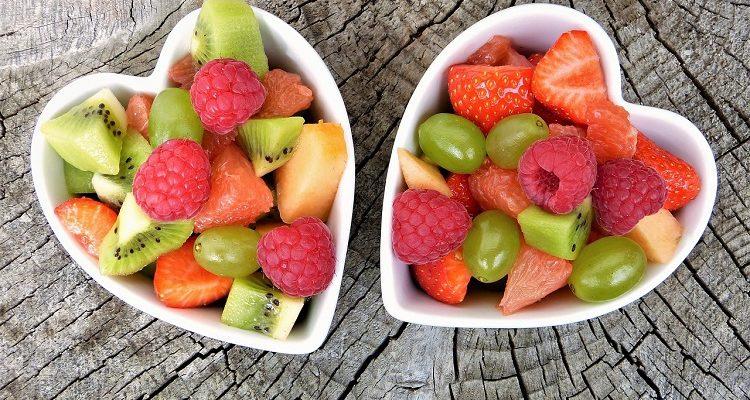 Czy można jeść owoce na diecie?