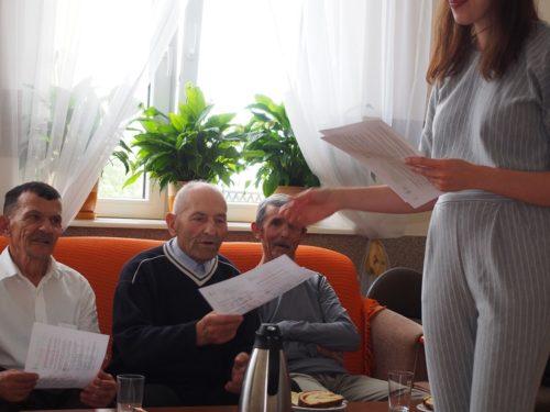 szkolenia dietetyczne z seniorami