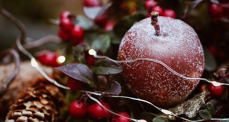 Święta z niskim indeksem glikemicznym
